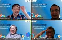 Elnusa Gelar Sharing Session Industri Migas dengan UGM